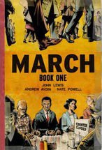 march-book-1